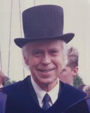 Rev. Dr. Svante Bernhard_Erling