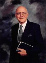 Rev. Ernest L. Tonetti