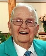 Rev. Frank E. Sparks, Sr.
