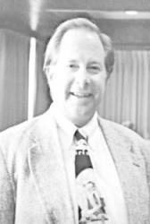 Rev. Jerry D._Lawritson