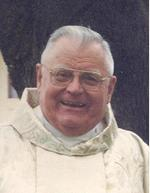 Rev. John C. Chwalek (1922 - 2018)