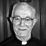 REV. JOSEPH T., SJ Bennett