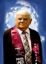 Rev. Juan Carde