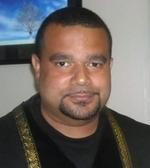 Rev. Karlos Johnson