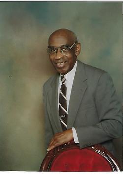 Rev. M C_Hines