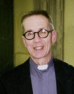 Rev. Martin Nikodem