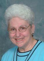 Rev. Mary L. Burroughs