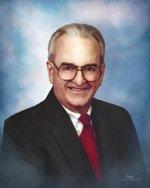 "Rev. R.D. ""Mike"" Michael (1930 - 2018)"