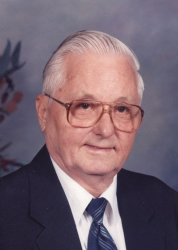 Rev. Richard B._McFadden, Sr.