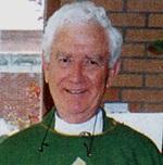 Rev. William H. Tracy