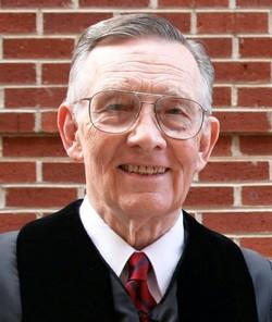 Reverend David_White Jr.