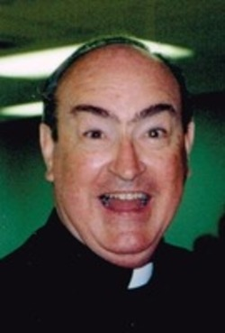 Reverend Father Lawrence_E. Betrozoff