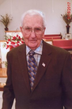 Reverend Frank Clarence_Chapman