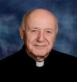Reverend Grazioso Artuso
