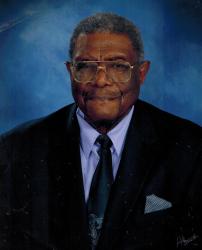Reverend James E._Fowler