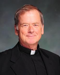 Reverend James_Kauffmann