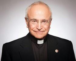 Reverend James W._Reites, SJ