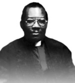 Reverend John Lewis Roane