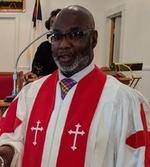 Reverend William Henry Merritt Jr.