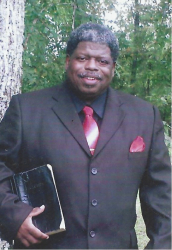 Reverend John_Franklin Varner Sr.