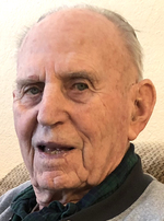 Richard A. Meixner (1918 - 2018)