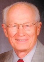 Richard albin Dahlin (1930 - 2018)
