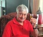 Richard Ciro Leyva (1933 - 2018)