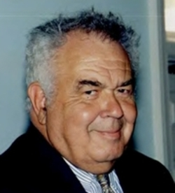 Richard (Dick, Dad, Grandpaw, Mr. K)_Kavanaugh