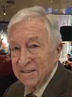 "Richard  ""Dick"" Kay K Swartzell (1929 - 2018)"