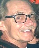 Richard 'Dick' Wandrey (1951 - 2017)