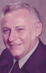 Richard H. Powers (1930 - 2018)