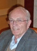 Richard Homrighausen, MD (1927 - 2018)