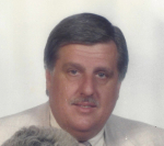 Richard John Rutledge (1940 - 2017)