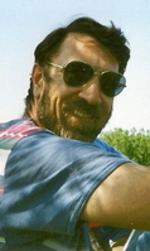 Richard Joseph Long