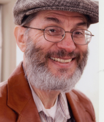 Richard  Mark ( Henry )_Gibson