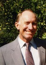 Richard Meyer Hotchkiss (1935 - 2018)