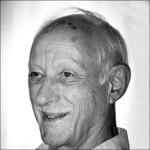 Richard Polonsky Porter (1925 - 2018)