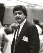 Richard Russian (1940 - 2018)