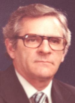 Richard William_Taylor