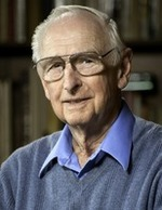 "Richards ""Dick"" J. Heuer, Jr. (1927 - 2018)"