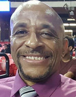 Ricky Williams (1955 - 2018)