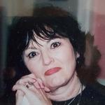 Rita Elizabeth Walters (1932 - 2018)