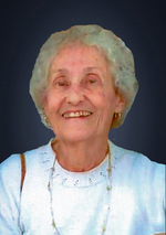 Rita M. Banister