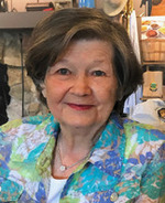 ROBBIE NORSWORTHY (1929 - 2018)