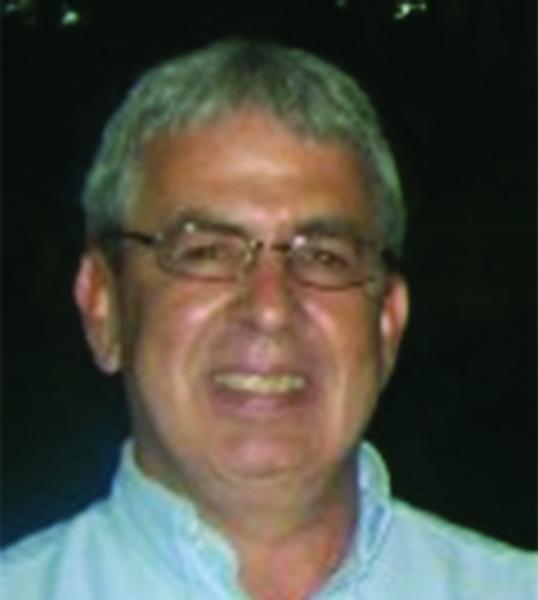 Robert A._St. Martin
