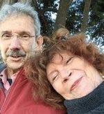 Robert and Bonnie Bernardi
