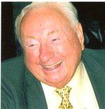 """Robert """"Bob"""" E. Mortensen (1924 - 2018)"""