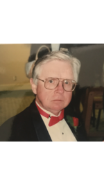 Robert (Bob) Temple Dearman, Jr.