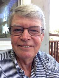 Robert Bruce_Dahlstrom