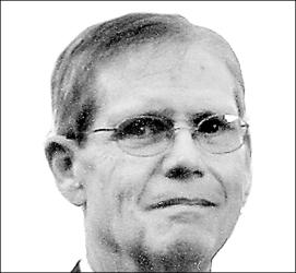 Robert C._Hague